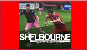 Shelbourne v UCD on Friday