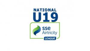 Shelbourne's Under 19s National League Fixtures for 2019