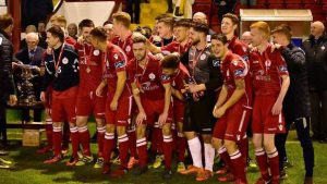 Shelbourne 1-1 St. Patricks Athletic (AET) – Shels win 6-5 on penalties