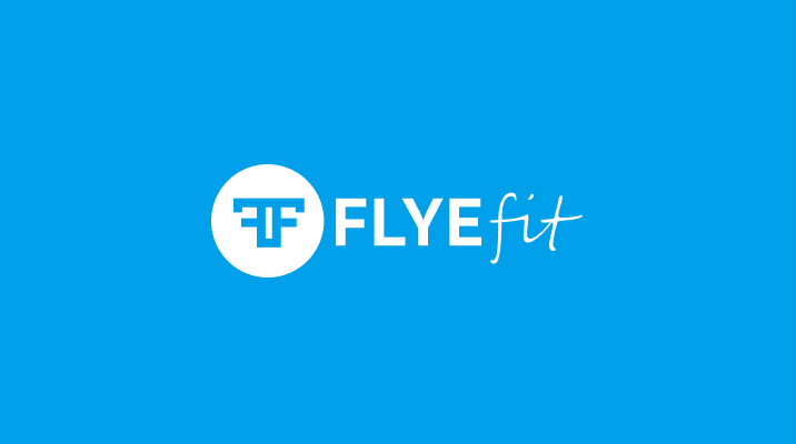 Logo of Shelbourne FC's sponsor Flyfit