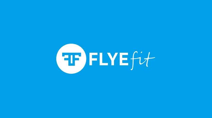 Logo of Shelbourne FC's sponsor Flyfit