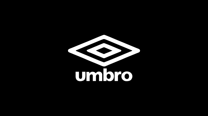 Logo of Shelbourne FC's sponsor umbro