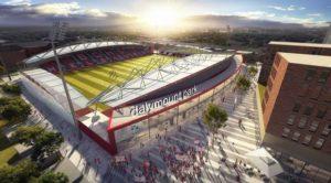 Dalymount Park initial funding announcement
