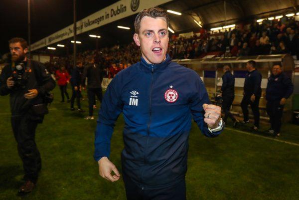 Match news: Cork City v Shelbourne