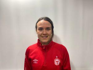 Profile image of Ciara Grant Shelbourne womens midfielder