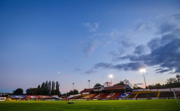 New operational measures at Tolka Park for 2020