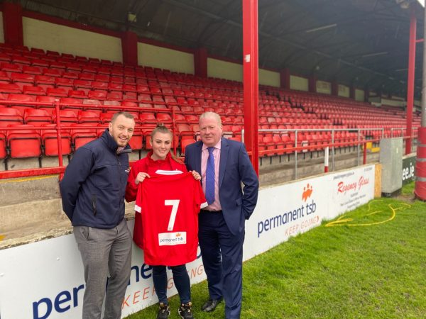 Big boost for WNL teams as Permanent TSB joins team