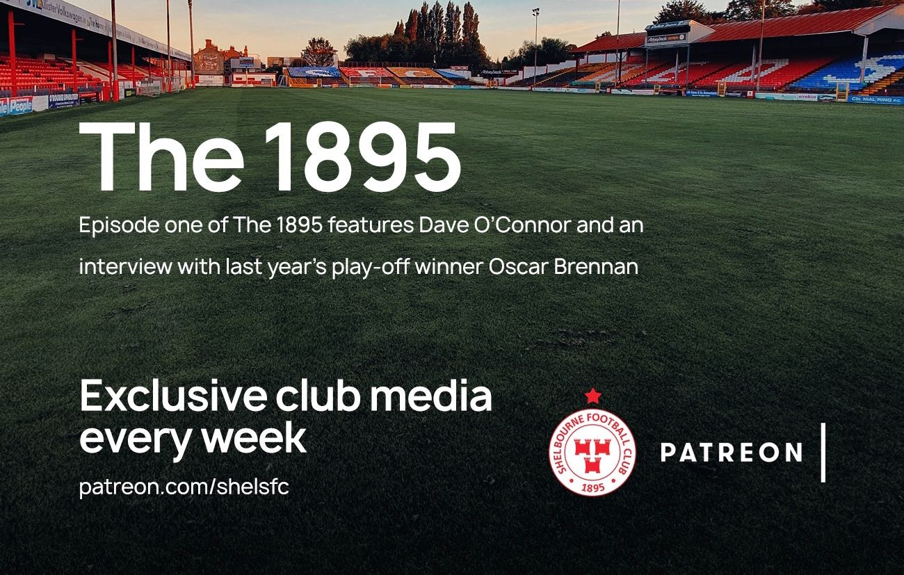 Shels launch new media service along with message from CEO Dave O'Connor
