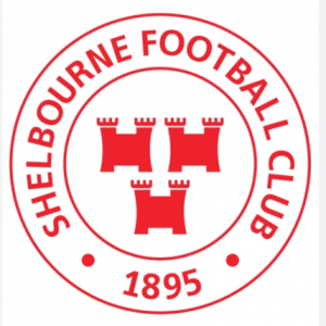Shelbourne Football Club crest