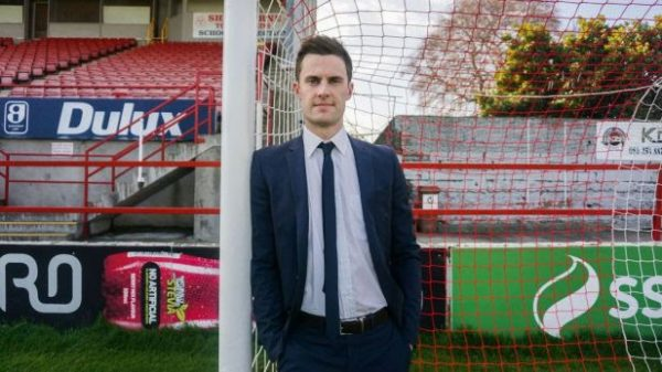 A message from Shels CEO David O'Connor