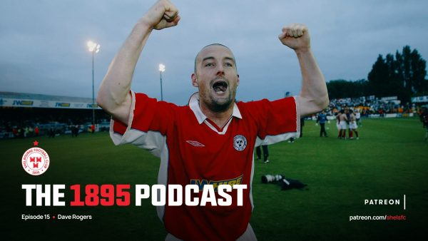 The 1895 | The Davy Rogers and League Restart Episode