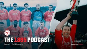 The 1895 | The 1992 League Win Episode