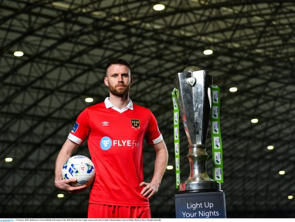 Shels confirm free streaming subscription for season ticket holders