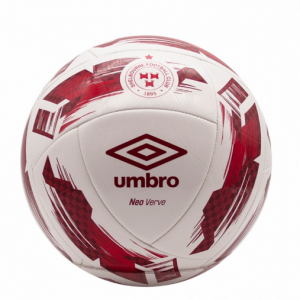 Shelbourne FC crest Umbro football