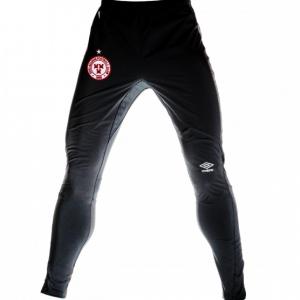 Black Shels track pants