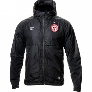Black Shels jacket