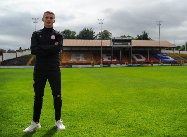 Shels announce McManus signing