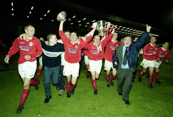 Shels receive bye into next round of FAI Cup