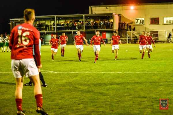 Applications invited for Shelbourne League of Ireland U19 manager