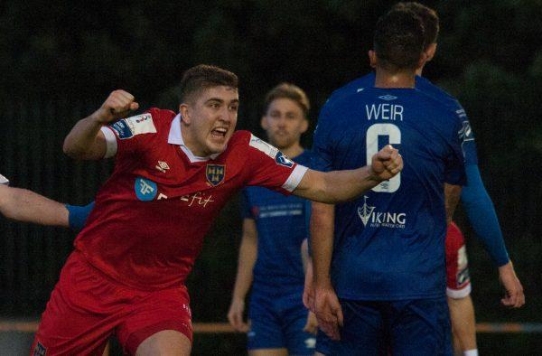 Shels grab memorable win in Waterford
