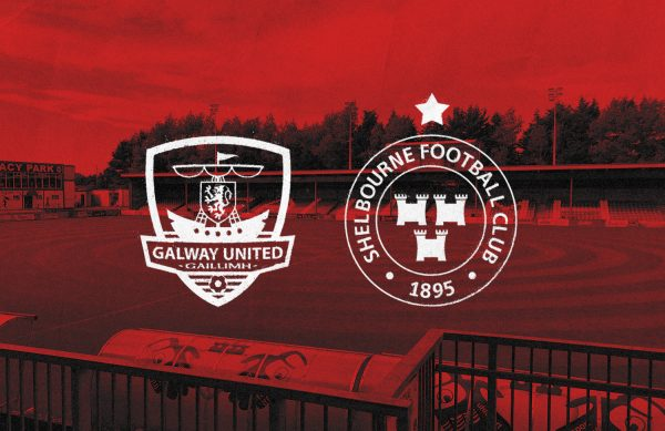 Shels travel to Galway for opener