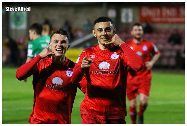Shels secure vital win in Cork