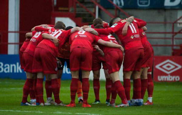 Away ticket info | Cork v Shels