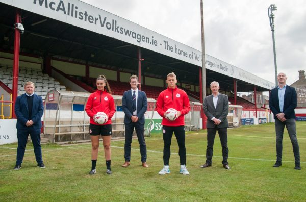 Shelbourne announces League of Ireland's first club-run full-time business course