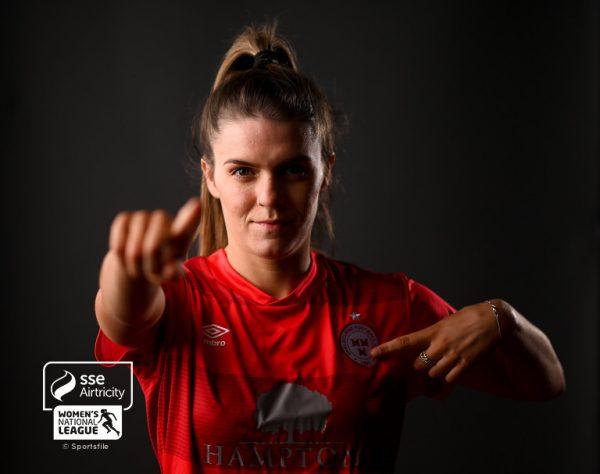 Shels midfielder Jamie Finn joins Birmingham City FCW