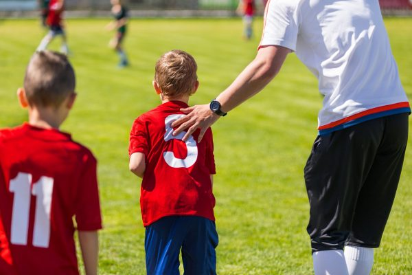 Shels' Super Reds Academy launches